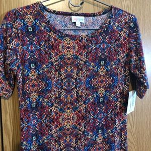 LuLaRoe XS Julia Dress